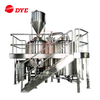 1500L Steam Heating Stainless Steel Brewhouse Equipment