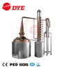 150L Home Distilling Copper Alcohol Distillation Equipment