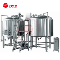 home beer brewing/brewery equipment