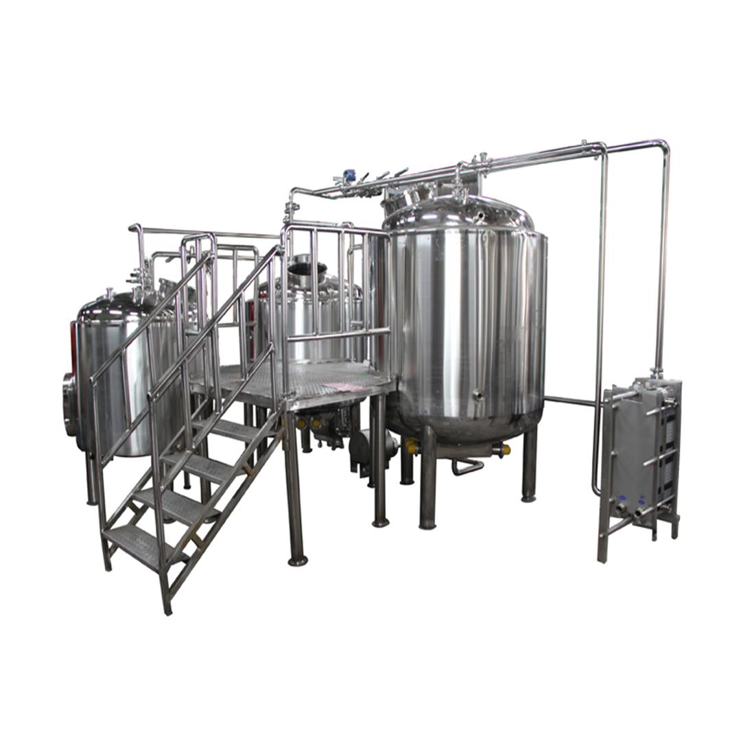 500L equipment